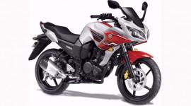 Yamaha nâng cấp hàng loạt xe côn tay