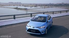 10 mẫu ô tô bán chạy nhất tháng 4 ở Việt Nam