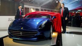 """""""Ferrari đáng giá 15 tỷ USD nhưng không phải để bán"""""""