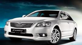 Các xe cũ đời 2004-2013 nên mua: Toyota chiếm áp đảo danh sách