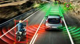 Hệ thống an toàn cho ôtô được xây dựng như thế nào?