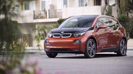 BMW giới thiệu i3 tại Hàn Quốc