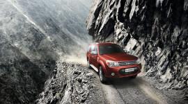 Ford Việt Nam đạt doanh số kỷ lục trong tháng 4