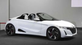 Honda S660 sẽ được sản xuất vào năm tới