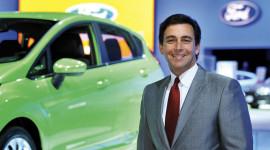 Mark Fields và những thách thức trên cương vị CEO Ford