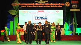 Năm 2014, Thaco sẽ dẫn đầu thị trường ôtô