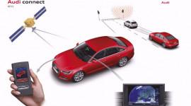 Internet trong xe hơi – mới mẻ và đầy hấp dẫn