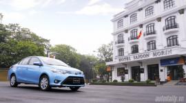 10 mẫu xe bán chạy nhất Việt Nam trong tháng 5