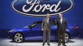 Ford trình làng 25 mẫu xe ở Trung Đông và châu Phi trước năm 2016
