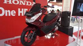 Cận cảnh Honda PCX 150 2015 vừa ra mắt