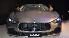 Maserati Ghibli ra mắt thị trường Đông Nam Á