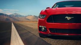 Khám phá thiết kế Ford Mustang 2015