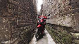 Honda Wave RSX FI 2014 – Tiết kiệm hơn nhờ hệ thống phun xăng điện tử