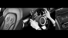 Thiết bị cảm biến nhịp tim có thể được tích hợp trên ôtô