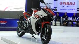 Chính thức ra mắt, Yamaha R25 có giá 4.650 USD