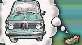 Ngủ mơ thấy ôtô, cho bạn biết điều gì?