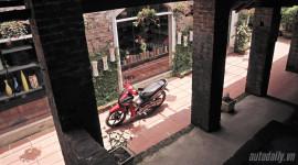 """6 """"mẹo"""" đơn giản chống trộm xe máy"""