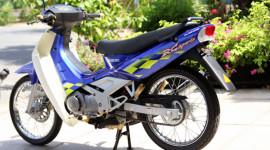 Có người Việt mua xe máy chỉ để ngắm