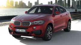 BMW X6 M Sport 2015 trình làng