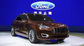 Ford mở 88 đại lý ở Trung Quốc chỉ trong 1 ngày