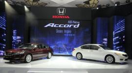 Honda Accord thế hệ mới có giá 1,47 tỷ đồng