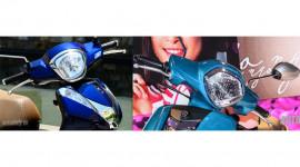 Chọn Honda SH Mode hay Yamaha Nozza Grande?