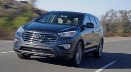 Hyundai có thể sản xuất xe cạnh tranh với Lexus RX