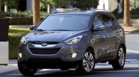 Hyundai Tucson 2015 có giá từ 22.375 USD