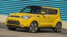 Kia cân nhắc động cơ diesel cho thị trường Mỹ
