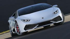 Tìm hiểu thiết kế Lamborghini Huracan