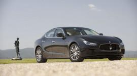 Maserati hạn chế sản xuất để giữ nét riêng biệt