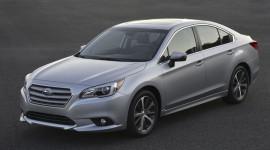 Công bố giá bán Subaru Legacy 2015