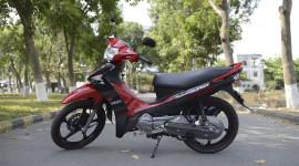 Yamaha Jupiter và Sirius ở Việt Nam dính lỗi