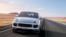 Porsche Cayenne S 2014 giá 4,3 tỷ đồng sắp về Việt Nam