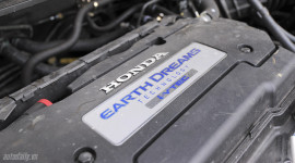 """Công nghệ Earth Dreams – """"Át chủ bài"""" trên Honda Accord tại Việt Nam"""