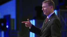 Cựu CEO Ford gia nhập ban quản trị Google