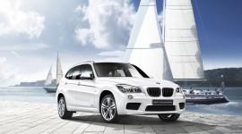 BMW X1 Exclusive Sport trình làng