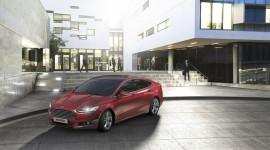 Ford Mondeo thế hệ mới sẽ trình làng vào tháng 10 tới
