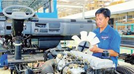 Quy hoạch ngành công nghiệp ô tô Việt Nam lần thứ hai: Bình mới, rượu có mới?