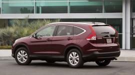 Tháng 7: Honda CR-V vững vàng ở vị trí số 1