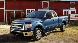 10 mẫu xe bán chạy nhất tháng 6 tại Mỹ