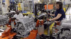 Ford đầu thư thêm 500 triệu USD vào nhà máy động cơ Ohio