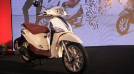 Piaggio Việt Nam ra mắt Liberty 2014, giá từ 57,5 triệu đồng