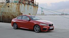 BMW M2 được xác nhận đưa vào sản xuất