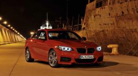 BMW M235i xDrive Coupe trình làng