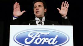 """Chân dung """"thuyền trưởng"""" mới của Ford"""