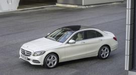 Mercedes-Benz sẽ trình làng 450 AMG Sport năm 2015