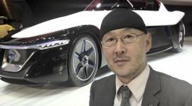"""Giám đốc thiết kế Nissan: """"Thiết kế là vấn đề tương lai"""""""