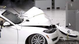 BMW 2-Series đạt tiêu chuẩn an toàn cao nhất