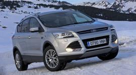 5 tháng đầu năm: Doanh số của Ford tại châu Âu tăng 7,7%